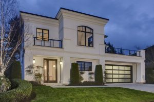 Luxury View Homes in Medina